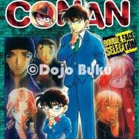 Komik : Detektif Conan Double Face Selection ( Aoyama Gosho )