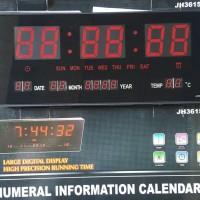 Jam Digital JH3615
