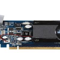 VGA PCI EXPRESS 1 GB DDR3 - SECOND
