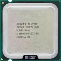 Intel Processor Core 2 Quad / Quad Core Q9400 (6M, 2.66 GHz, 1333 Fsb)