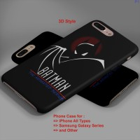 batman the animated series iPhone Case & All Case HP