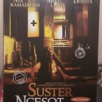 Suster Ngesot The Movie (VCD Original)