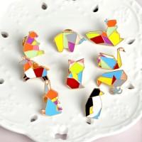 Bross - Origami Binatang (9pcs)
