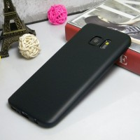 harga Samsung Galaxy S7 Flat Babyskin Soft Case Black Matte Tokopedia.com
