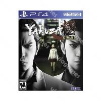 PS4 Yakuza Kiwami - Reg 3
