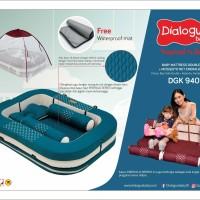 harga Dialogue Baby Kasur Bayi Emerald Series - Dgk9401 Tokopedia.com