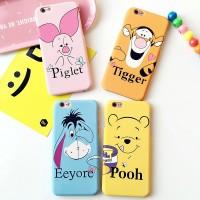 Custom Case Winnie The Pooh (Gambar Bebas & Bisa Tambah Nama)