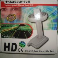 Lnb Ku Band Stargold Fuji Sg-900 (Prime Fokus)