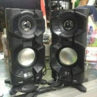 Speaker Komputer Fleco 026