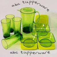 Jual Sherly set Tupperware Murah