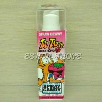 Too Tarts Spray Candy with Strawberry 30 ml