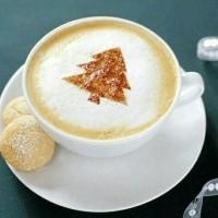 Jual Termurah 1 set cetakan kopi / coffee mold Murah