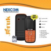 harga Handphone Nexcom Q10 Jeruk Big Speaker Dual Sim Tokopedia.com