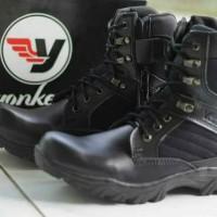 Jual Sepatu Boots Pria Yonkers Delta Murah