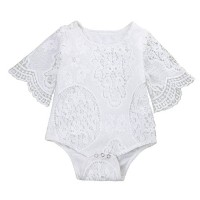 Jumpsuit bayi import #Lovely lace
