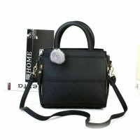 Tas Wanita Korea/Handbag Fashion Import Korea Cantik Murah Berkualitas