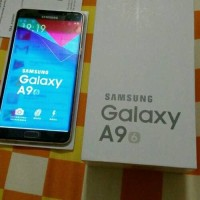 HP SAMSUNG galaxy A9 grade A