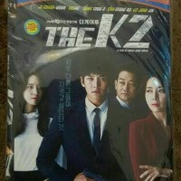 Dvd Drama Korea / The K2