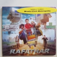 CD RAFFI AHMAD OST. RAFATHAR 2017