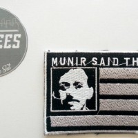 Patch Munir Said Thalib