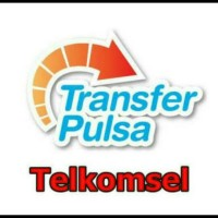 pulsa transfer telkomsel 200rb