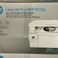 Printer Laserjet HP MFP M130a