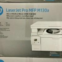 Printer Laserjet HP MFP M130a