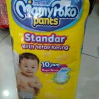 mamypoko pants standar size L 30 / mamy poko celana