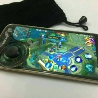 Fling Joystick For Mobile - Joy stick mini HP for anroid & ios -analog