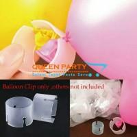 klip balon/ klip balon GATE/ klip balon anulus/ pengait balon gate/