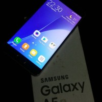 Samsung A5 16 Seken Fullset