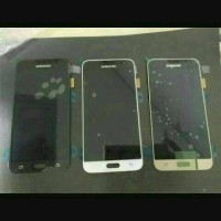 LCD TOUCHSCREEN SAMSUNG GALAXY J320 J3 2016 ORIGINAL