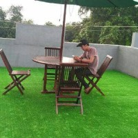 Supplier Rumput Karpet Sintetis Halus Dan Murah
