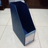 Box File Jumbo Index 8828 / Box Magazine / Box File Jumbo PVC