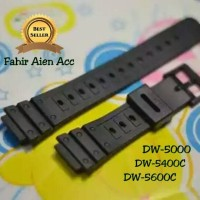 Strap Tali Jam Tangan CASIO G-SHOCK DW-5000/DW5000/DW 5000