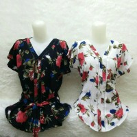 blouse flow