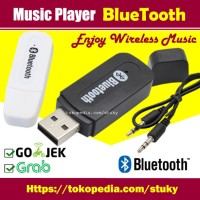 USB Bluetooth Audio Music Receiver USB