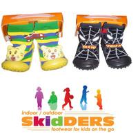 Jual Sepatu bayi Skidders / Prewalker Skidder / Kaos Kaki Sepatu Anti Slip Murah