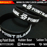 Gelang Point Blank || Gaming Bracelet PB PBNC CSGO