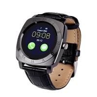 Cognos Smartwatch DZ10 - GSM - Hitam Harga Terbaik