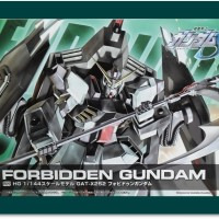 NEW ORIGINAL HG 1/144 Forbidden Gundam (Remaster)