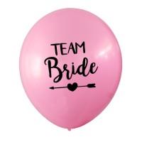 Baloon Balon Wedding Bridal Shower Bride To Be - PINK