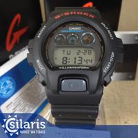 Jam Tangan Casio G-Shock DW-6900-1VDR | Original | Garansi Resmi