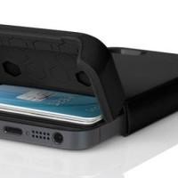 SALE INCIPIO Stashback Dockable Credit Card Case iPhone 5 5S 5SE Ori