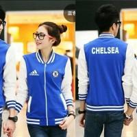 Jaket Couple Chelsea ala Korea Paling Dicari
