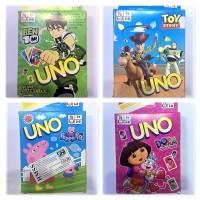 Kartu UNO / UNO Card Karakter SNI