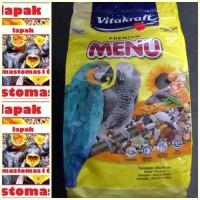 Vitakraft Parrots 1 Kg