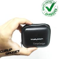 WallyTech tas kamera keras Xiaomi Yi GoPro action camera - TCCB04BK