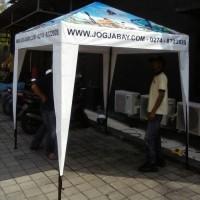 Tenda Promosi 2 x2 Meter Piramida