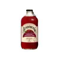 Bundaberg Burgundee Creaming Soda (No Alcohol), 375ml.